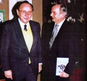 Basić + Genscher